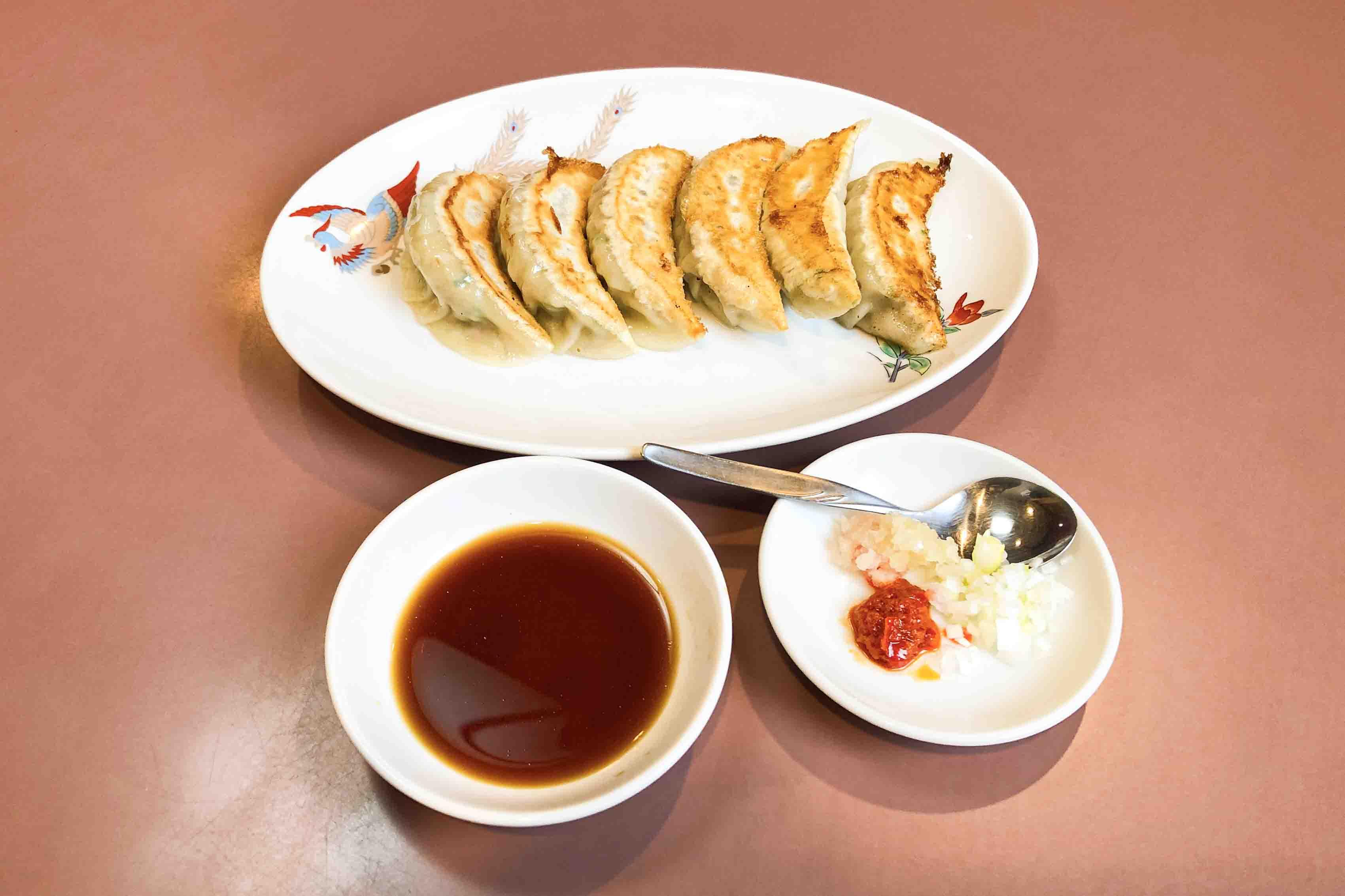 中国料理青山