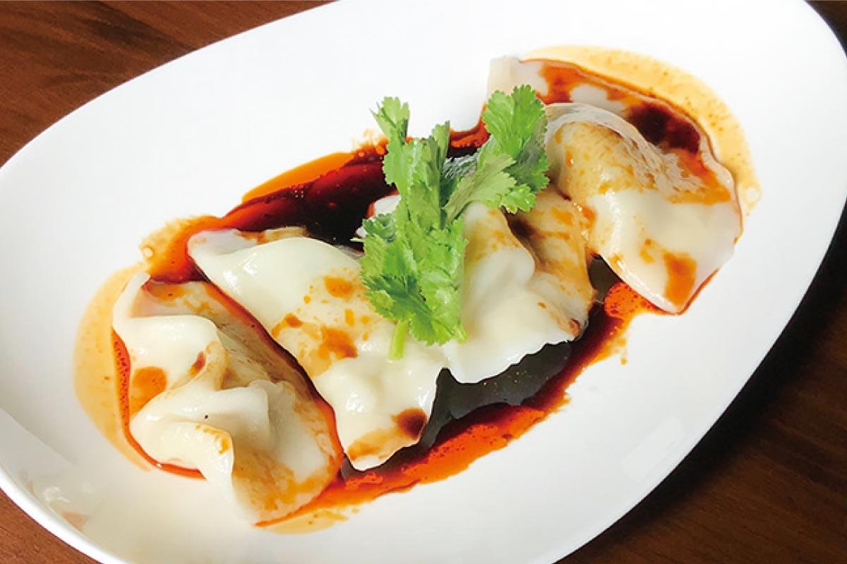 中華料理彩宴