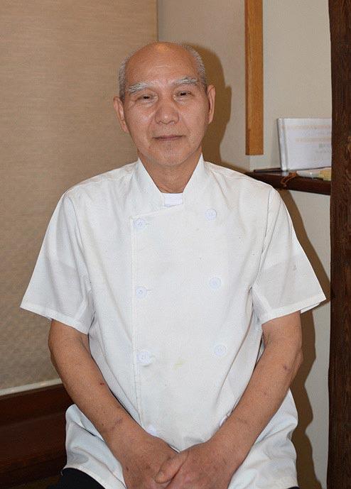 オーナー/柳迫  勉さん