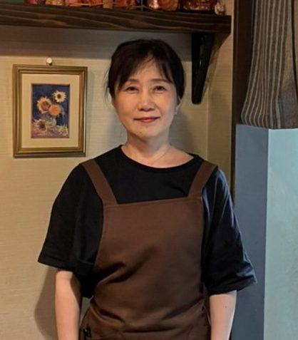 食品管理責任者/石原 真弓さん